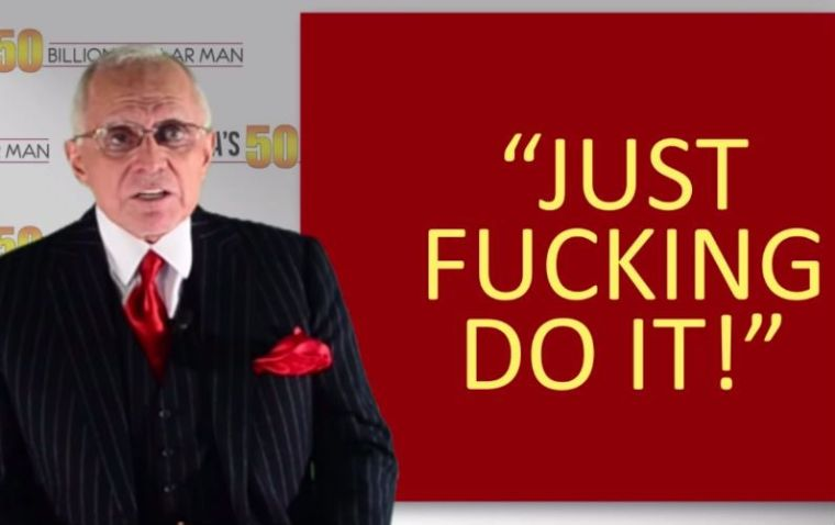 Dan Pena-isms — Words to help you make your millions