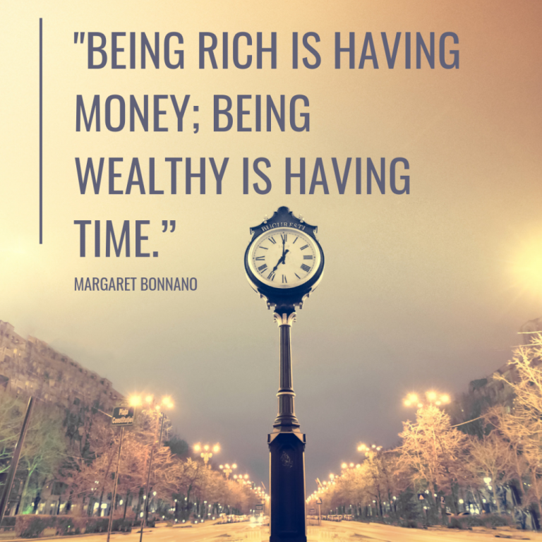10 Stages of Financial Freedom – From dependency to abundance